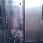 Quemador Biomasa Panaderías